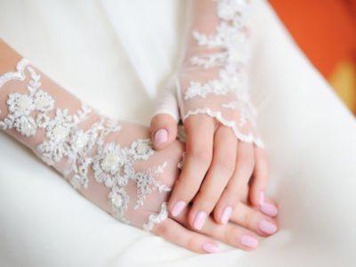 Свадебный маникюр - особенности и рекомендации