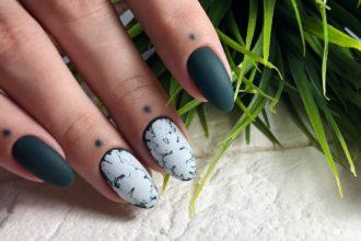 Преимущества полировки ногтевой пластины