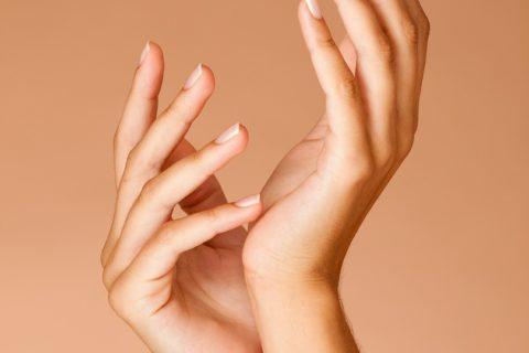 Скидка 5% при записи на маникюр + педикюр в 4 руки с нашего сайта